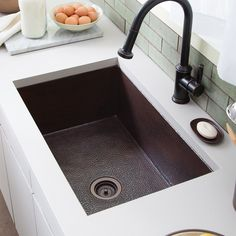 The Cocina 30 Kitchen Sink Brings Mondern Functionality To Luxury Kitchens Http
