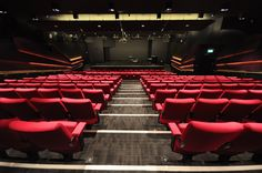 Museum of London - Weston Theatre  A purpose built lecture theatre providing a high spec venue for presentations and conferences. Fully equipped with PA, data projector, screen, lectern and an in-house technician. http://www.uniquevenuesoflondon.co.uk/venue/museum-london