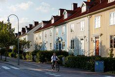 Tjugotalsklassicism   Stadshem Gothenburg, Affordable Housing, Classical Architecture, Scandinavian Interior, Interior And Exterior, Townhouse, Nordic Classicism, Sweden, Stockholm