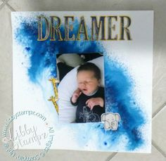 Dreamer. Uses Waterc