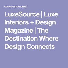 Interior Design Magazine India Prismma Travel Heritage Online