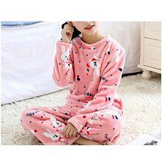 Samt Plus size dicken Anzug Flanell Herren Pyjama Winter Warm 3XL Fleece Set