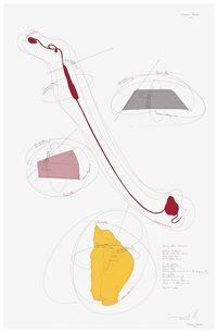 Words and Views/Extrakt 7 von Jorinde Voigt