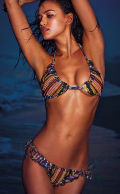 Bendito Iridiscente by Agua Bendita 2013 from #SwimwearBoutique