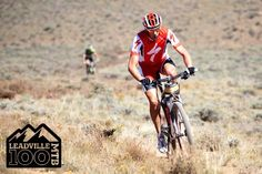 Watch for TNW at the Leadville 100 in 2013   The Natural Way for MDA