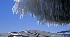 Pregopontocom Tudo: Antártida se racha de dentro para fora, causando catástrofes, cientistas avisam...