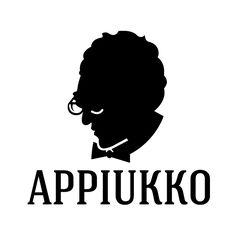 Appiukko-logo