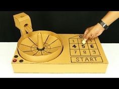 How To Make Casino Roulette Game from Cardboard at Home Casino Theme Parties, Casino Party, Casino Games, Party Themes, Las Vegas Party, Vegas Fun, Roulette Game, Casino Night Food, Bath And Beyond Coupon