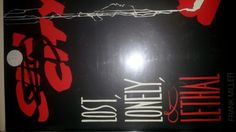 Frank Miller Signed lost lonely and lethal. One shot comic