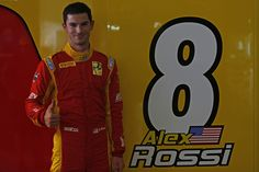 Alexander Rossi Gp2 Series, Car And Driver, Formula One, Monte Carlo, Race Cars, Sporty, Racing, Drag Race Cars, Running