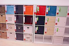 0IKEA Eye Candy: Storage Solutions