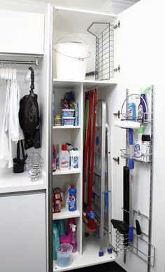 5 laundries for Small Apartment