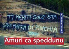 #ucoppudeconna #cenmanicomiu #siciliagram #instacatania #siciliani #catania #mbare #catanisi #catanese