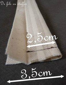 Etape 3 finition extrémités Casserole Carrier, Patches, Sewing, Tare, Dessert, Ideas, Scrappy Quilts, Dressmaking, Couture