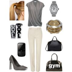 """""""Eva Tramell"""" by bmw325is on Polyvore ( Crossfire series)"""