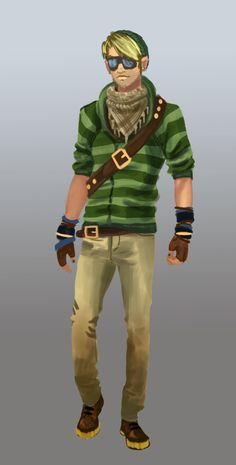 hipster link This made me LOL so hard Hipster Art, Badass, Geek Stuff, Lol, Fan Art, Costumes, My Love, Cube, Funny Stuff