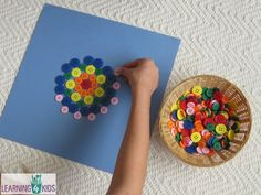 Fine Motor Work Station or Centre Activity | Learning 4 Kids Geometry Activities, Montessori Activities, Kindergarten Activities, 4 Kids, Diy For Kids, Crafts For Kids, Fine Motor Activities For Kids, Hands On Activities, Preschool At Home