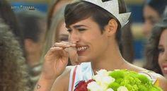 buongiornolink - Miss Italia 2015 è Alice Sabatini