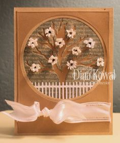Mama Dini's Stamperia: Flowers made with fence die from Impression Obsession. Also, fence has different look upside down. Gotta have! Z Cards, Note Cards, Impression Obsession Cards, Memory Box Cards, Candy Cards, Card Patterns, Fall Cards, Sympathy Cards, Halloween Cards