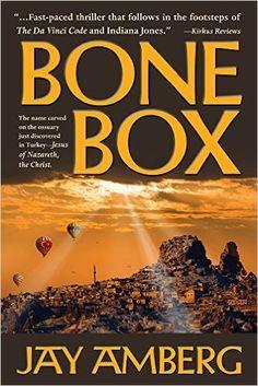 Bone Box - Kindle edition by Jay Amberg. Literature & Fiction Kindle eBooks @ Amazon.com.
