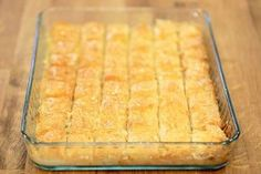 Sütlü Nuriye Homemade Beauty Products, Macaroni And Cheese, Tart, Dinner Recipes, Food And Drink, Favorite Recipes, Sweets, Bread, Baking