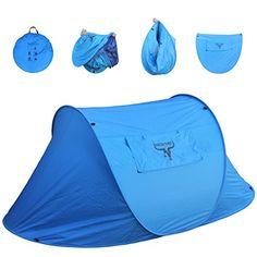 Frostfire Popup Tent - http://familycampingtents.ellprint.com/frostfire-popup-tent/