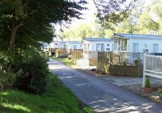 Beacon Fell Holiday Park, Longridge, Preston, Lancashire. Pet Friendly Self Catering Holiday Accommodation in England. Accepts Dogs #WeAcceptPets
