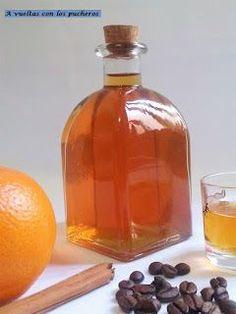 210 Ideas De Licores Licor Casero Licor Recetas De Bebidas