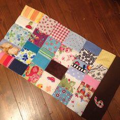 Juni meiner 365-Tage-Decke