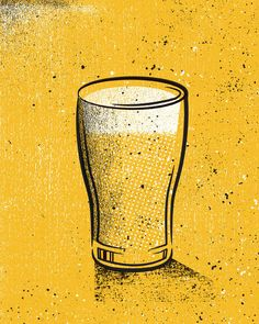 Beers - Yellow Set