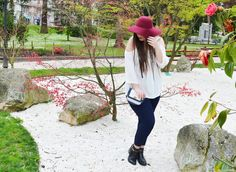 Secretos de Belleza: Outfit of the Day ~ Cut Out Shoulders con SPG Jenuan - Moda XL