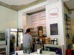 Korean eatery YamYam Berlin