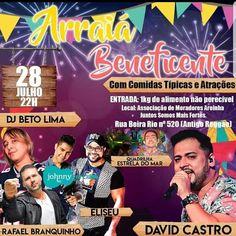E hoje  #festajunina#solidariedade#festa#familia#amor#uniao#ong#ongs#rj#brasil#comunidade#riodaspedras#juntossomosmaisfortes