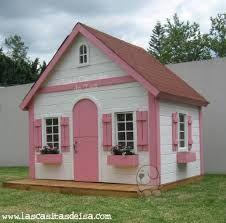 casa de madera para niños - Buscar con Google