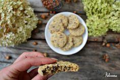 Cookies noisettes et chocolat ultra gourmands