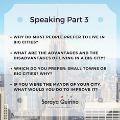 City places to live English Activities, Esl, Small Towns, Conversation, Live, Places, Lugares