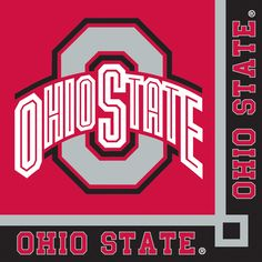 Ohio State Univ Beverage Napkins/Case of 240 Tags: Ohio State University; Beverage Napkins; Collegiate; Ohio State University Beverage Napkins;Ohio State University party tableware; https://www.ktsupply.com/products/32786324509/Ohio-State-Univ-Beverage-NapkinsCase-of-240.html