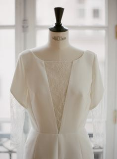 ⚜ɬɧɛ ᏗrtiᎦᏗnᎦ Ꭷʄ ʄᏗᎦɧiᎧŋ⚜ Pretty Little Dress, Little Dresses, All About Fashion, World Of Fashion, Wedding Robe, French Fashion Designers, Couture Details, Dressmaking, Casual Chic