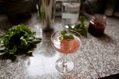 ... Strawberry-Basil-Fields-Forever---time-for-a-new-cocktail Photo by Red