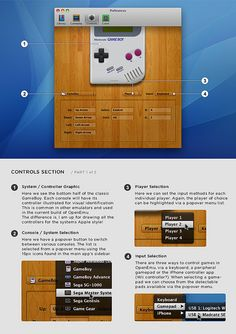 Gameboy emulator