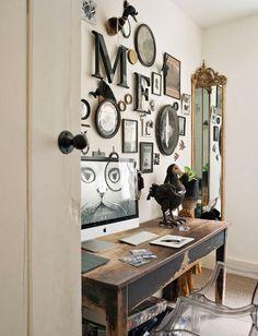 Méchant Design: Where an artist lives