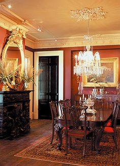 41 Best Victorian Rooms Images Victorian Rooms