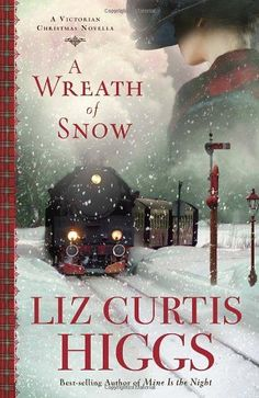 As warm as a woolen scarf on a cold winter's eve, A Wreath of Snow is a tender story of love and forgiveness, wrapped in a celebration of all things Scottish, all things Victorian, and, especially, all things Christmas.