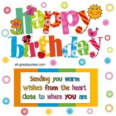 100s Free Birthday Cards To Share On Facebook Wishes Greeting