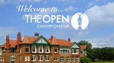 2012 Open Championship at Royal Lytham and St. Anne's.  www.celticgolf.com