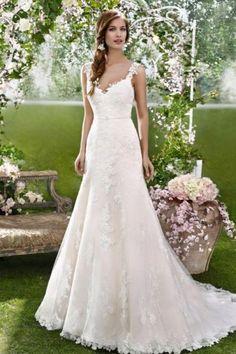 101 vestidos de noivas imperdíveis em 2016 Image: 12