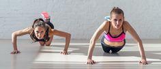 Tabata training, een effectieve workout in maximaal 14 minuten!