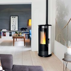Nordic Fire | KUSK Haarden en kachels