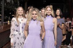 NIKKIE Fashion Show