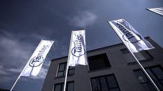 #Imagefilm mit #Luftaufnahmen mit unserer #Flugdrohne für TANTEC aus Gelnhausen - Eine #Filmproduktion von www.pregondo.de #Videoproduktion #imagevideo #pregondo #multicopter